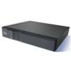 Cisco 867VAE GeSecure Router VDSL/ADSL2+ over POTS-EOL*****