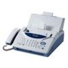 Brother Fax 1020E Plain Paper Thermal Transfer, w/Hset