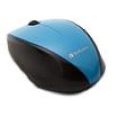 Verbatim MultiTrac Blue Mouse Blue LED, Wireless Optical
