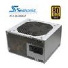 Seasonic 350W SS-350GT 80+ Gold 120mm FAN ATX PSU 1 Years Warranty (LS)