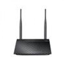 Asus N300 Wireless Router 4XLAN/1XWAN/5DBI/2.4GHZ