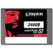 (LS) Kingston SV300240GB SSD 7mm, up to 450/450MBs R/W 3YR