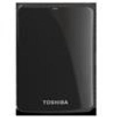 (LS) Toshiba 2TBCanvio Black USB3.0 External 2.5 Hard Drive