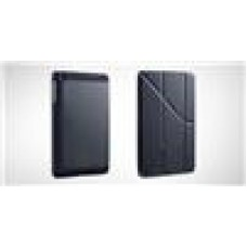 Coolermaster Yen Folio Ipad Mini, Black, Carbon Texture (LS)