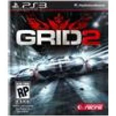 Grid2 Game FullVersion Intel 4th gen promo