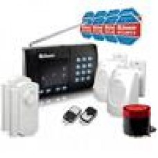 Swann WirelessAlarm Kit 2PK