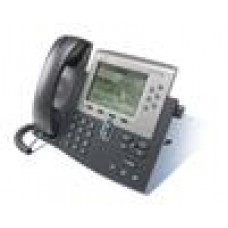 Cisco 7962G Phone Gigabit Ethe