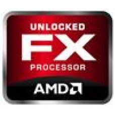 AMD FX-9590 8 Core 4.7GHz AM3+ Black 220W, Turbo 5.0GHz, Box no fan