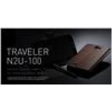 Coolermaster N2U-100 Brown Cover, Samsung Galaxy Note II