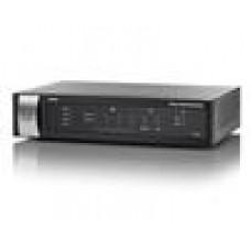 Cisco Dual WAN VPN Router with Web Filtering, 3G/4G via USB, 25x SSL VPN