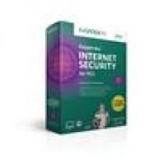 (LS) Kaspersky Int Security 3U 2014 3 User, 2 Year License, Retail
