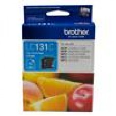 Brother LC-131C  Cyan Ink Cartridge - to suit DCP-J152W/J172W/J552DW/J752DW/MFC-J245/J470DW/J475DW/J650DW/J870DW - up to 300 pages
