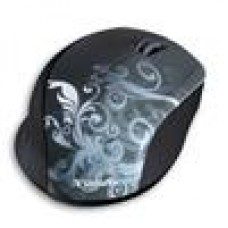Verbatim DesignGraphite Mouse Wireless Optical 2.4Ghz