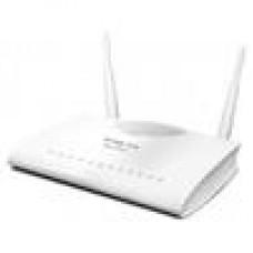 Draytek Vigor2760VN VDSL2/ADSL2+ VPN Firewall Router 4xGigabit LAN WAN Port 2xUSB for 3G/4G 2xSSL VPN Tunnels VoIP 5GHz WLAN 2xAntenna