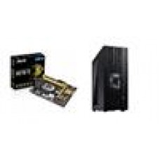 Buy Asus H81M-Eand CM N400 Save $11ex