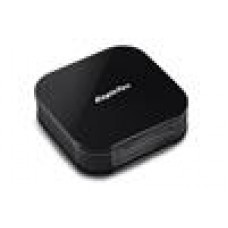 Bluetooth MusicReceiver Black 3.5MM Jack 10M Range MP3 (LS)