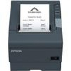 Epson Thermal Receipt Prn USB/Serial/Dark Grey