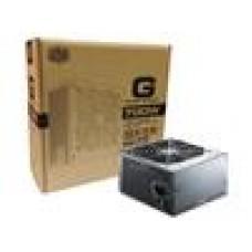 Coolermaster G700W 80+ Bronze 1x(4+4),4x(6+2)PCIE,9xSATA,3YR