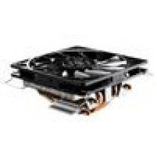 Coolermaster GeminII M4, Low Profile Multi Socket CPU Cooler, Heatpipe 2 years Warranty