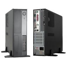 Inwin BL641Slim mATX Case with 300W TFX 80+ Gold PSU Included