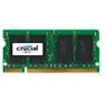 (LS) Crucial 2GB DDR2 800 SODIMM CL5 200 PIN Lifetime Warranty
