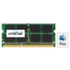 Crucial 4GB (1x4GB) DDR3 1066 for MAC SODIMM