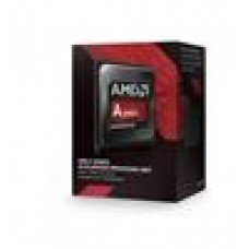 AMD A10-7850K 4GHz FM2+ 95W Quad Core. Radeon R7 Series (LS). Move to CPA10-7860K