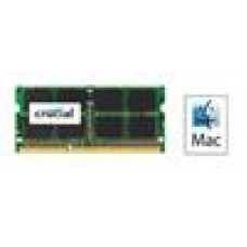 Crucial 8GB (1x8GB) DDR3 1600 for MAC SODIMM 1.35V