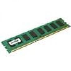 Crucial 16GB (1x16GB) DDR3 1600MHz ECC Registered RDIMM 1.5V