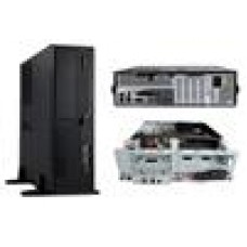 InWin BL647 mATX Low Profile 300W 80+ Gold, USB3.0 + HD AUDIO, 8CM Rear Fan, 3 Years Warranty