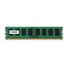 (LS) Crucial 4GB (1x4GB) DDR3 1600MHz ECC Unbuffered UDIMM CL11