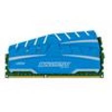 (LS) Crucial 8GB (2x4GB) DDR3 1600MHz Ballistix SportXT UDIMM CL9