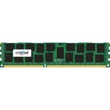 Crucial 16GB (1x16GB) DDR3 1600MHz ECC Registered RDIMM 1.35V