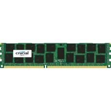 Crucial 16GB (1x16GB) DDR3 1600MHz ECC Registered RDIMM 1.35V