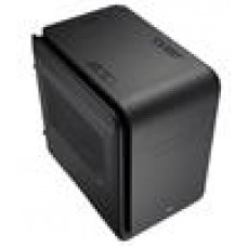 Aerocool DS Silent Cube Case Black mATX/ mini-ITX Case with USB3.0 (LS)