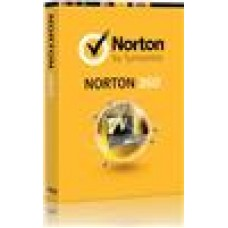 Norton 360 2014V8 3 User Reta 3 User, Retail