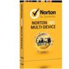 (LS) Norton 360 Multi Device 5 User 2014, Retail Box