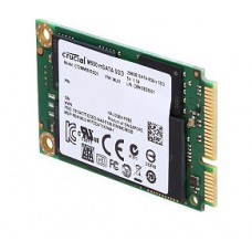 Crucial M550 128GB mSATA SSD AES 256bit, R/W: 550/350MB/s (LS)