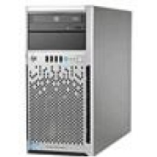 HP ML310G8 E3-1220v3 Server 4GB/500GB HDD NHP/B110