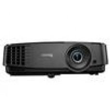 BenQ MX522P DLPProjector XGA,3000ANSI,HDMI,3D READY