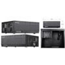 Silverstone GD09  HTPC Case Black Colour, upto SSI-CEB M/B (LS)