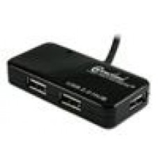 Connectland 4 Port USB2 Hub
