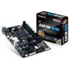 Gigabyte AM1M-S2H ATX AM1,2DDR3,HDMI/DVI