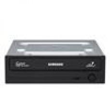 Samsung 24x DVDDrive, OEM Internal, Black