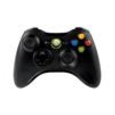 Microsoft Xbox 360 Controller Wireless USB Black