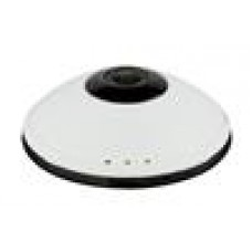D-Link FisheyeNetwork Camera Wireless N, Cloud, Pan Tilt