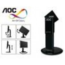 AOC 100mm 4-Way Adjustable Stand