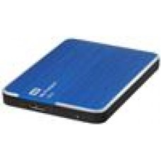 (LS) WD My Passport Ultra 2TB Blue 2.5