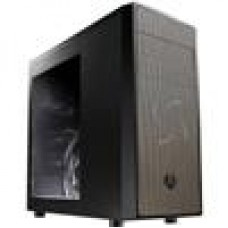 (LS) Bitfenix Neo Black+Gold Mesh Side Windowed, USB3.0+USB2.0