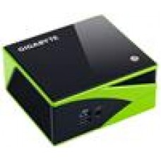 Gigabyte BRIX i5 4200H GREEN N760,2xSO-DIMM,HDMI/DP/WIFI
